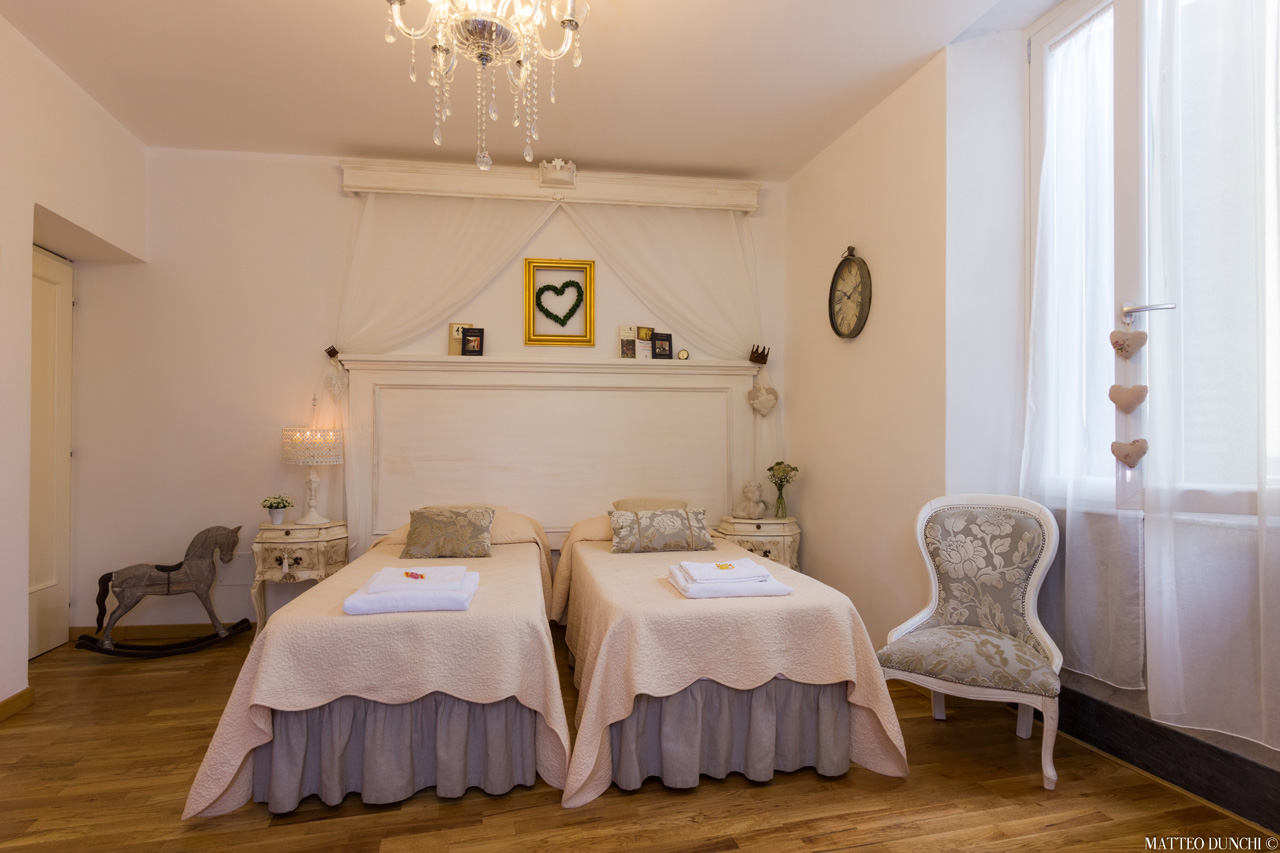 Bedroom 4 Ducale