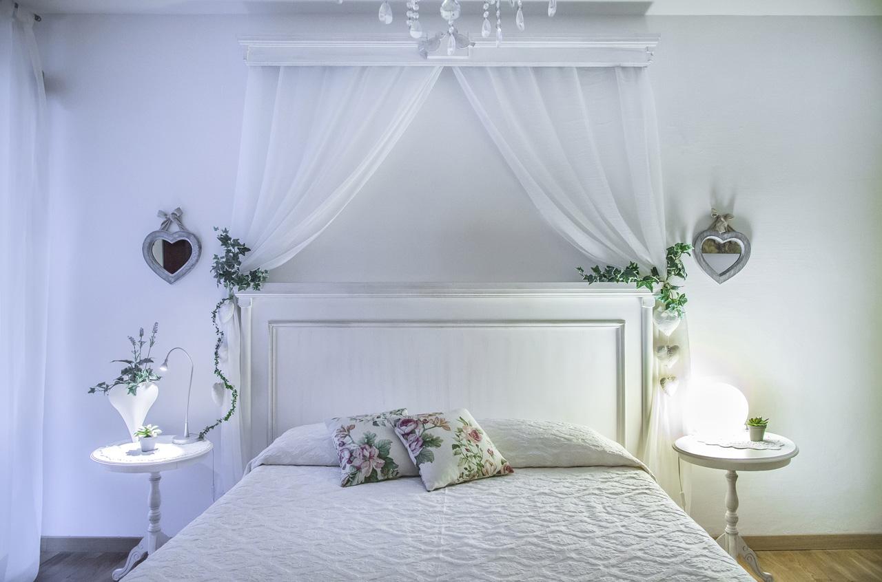 Bedroom 5 Giardino