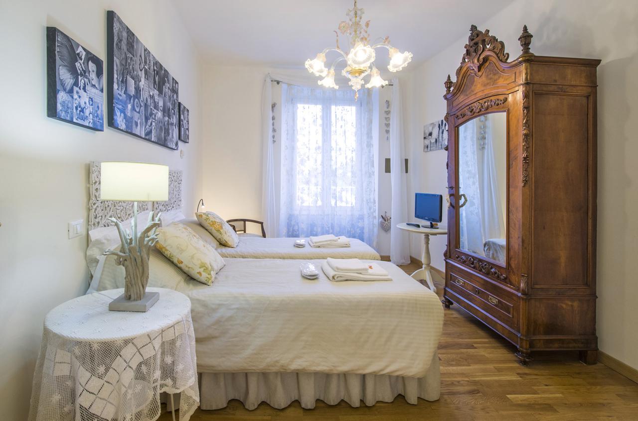Chambre 6 Romantica